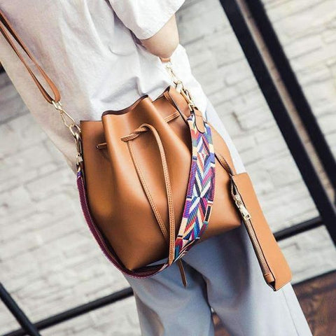 bolsa versatil ideal saco