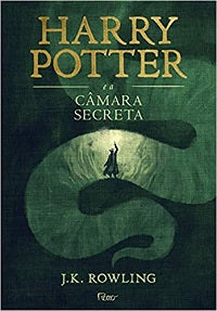 Harry Potter e a câmara secreta (2) Capa Dura