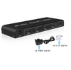 HDMI Splitter HDCP 1.4 1080p 4K HDMI Switch Splitter Adapter