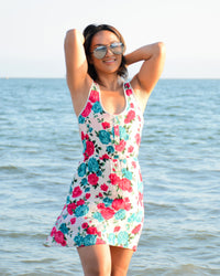 Floral Lucy Sundress
