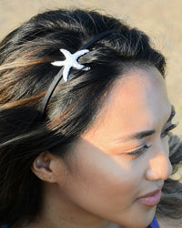 Starfish Headband