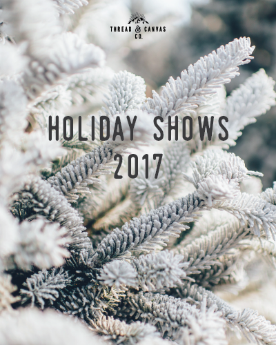 Holiday Show Line Up