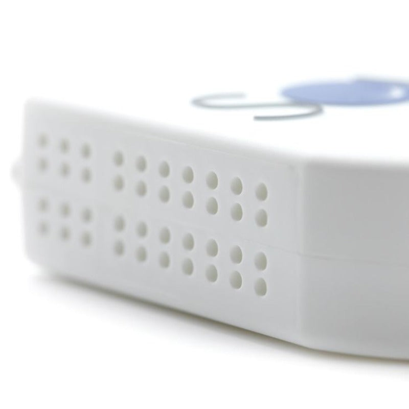 SOVA Night Guard White Case Air Vents APAC Dental