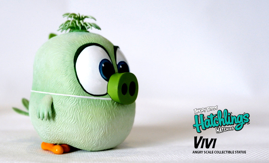 the angry birds movie 2 silver plush