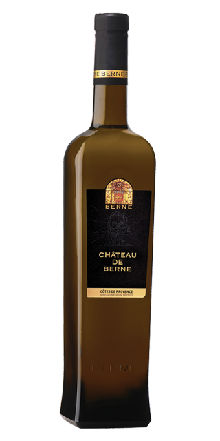 Provence France Wine Chateau de Berne - Dry White Wine