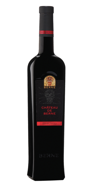 Château de Berne - Provence France dry red wine