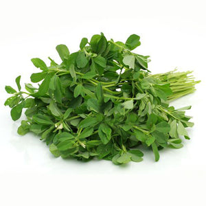 Fenugreek leaf / Methi Saga