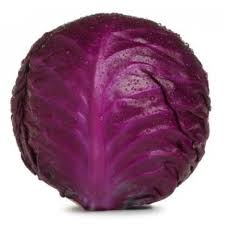 Red Cabbage / Laal patta gobhee