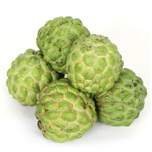 Custard Apple / Sheetaphal / Ata (Badhiala)