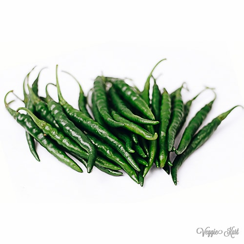 Green Chili / Haree Mirch / Kancha Lanka