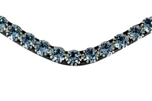 PSOS Browband, Big Indian Sapphire