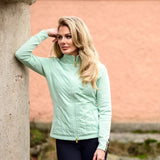 PSOS Jacket Annika Mint Green