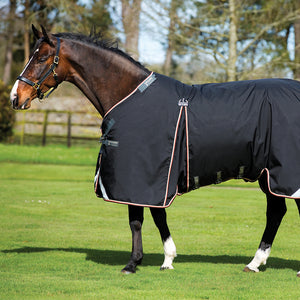 Rambo Optimo Turnout Lite (Rug Only)