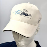 Official Jump Off Baseball Cap