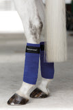 Horseware Fleece Bandages Royal Blue
