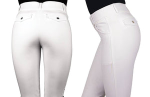 PSOS Breeches, Liza White