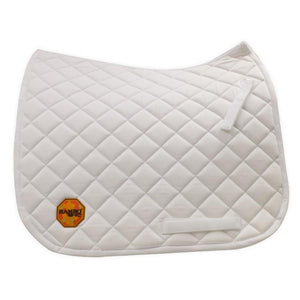 Rambo Ionic Dressage Saddle Pad