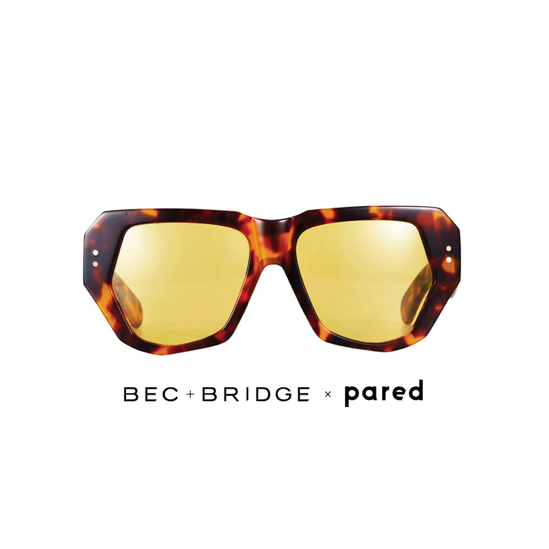 BEC + BRIDGE X PARED BIG MAMMA