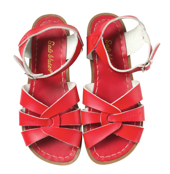 Salt Water Original - Child - Red 884C