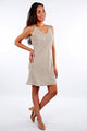 Dress Sunyata Natural Linen