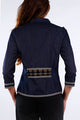 ZJacket Anoushka Black Gold