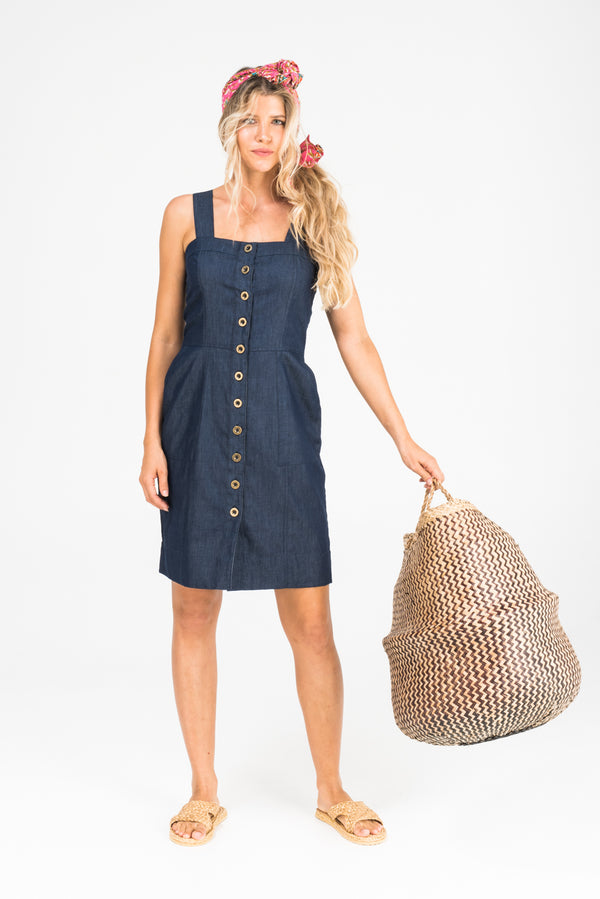 Dress Diva Lightweight Denim