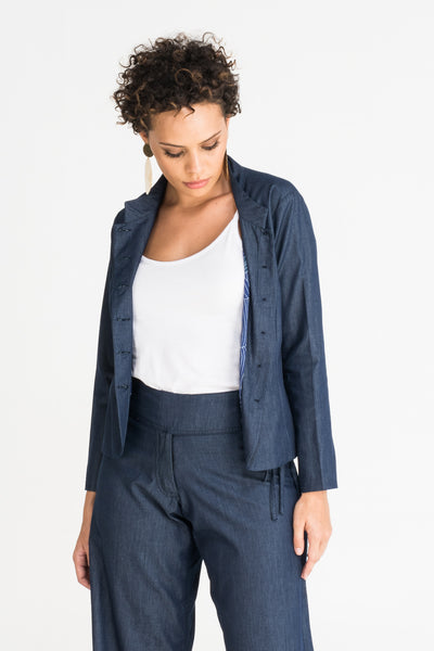 Jacket Viva Lightweight Denim