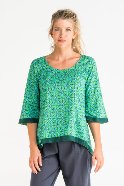 Top Vani Green Opal