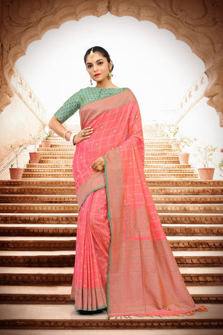 EKTA SILK SAREE