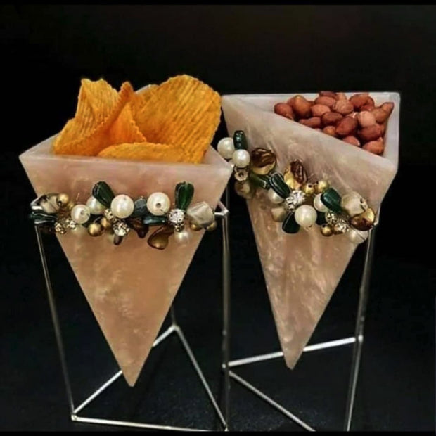 Snacks Conical