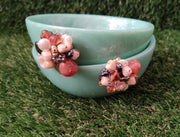 Resin Dessert Bowls - View 1