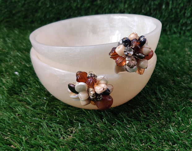 Resin Dessert Bowls - View 3