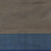 SIGNORAA GREY BANARASI SILK SAREE-BSK08897- Blouse View