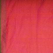 SIGNORAA SHOT RANI PINK BANARASI SILK SAREE-BSK08077- Design View