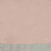 SIGNORAA LIGHT PINK DAILY WEAR TUSSAR SAREE-BLN00096A- Blouse View