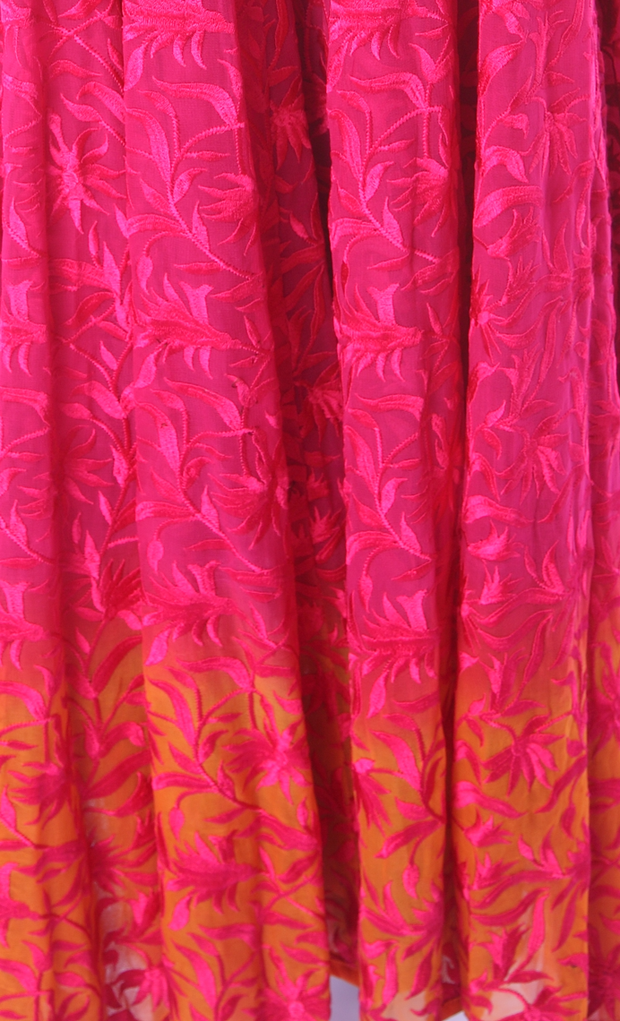 SIGNORAA RANI PINK READY-TO-WEAR SALWAR SUIT- View 2