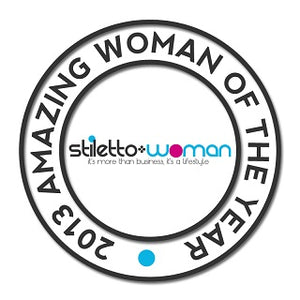 OnyxQueen Media CEO named Amazing Woman of 2013 by Stiletto Media