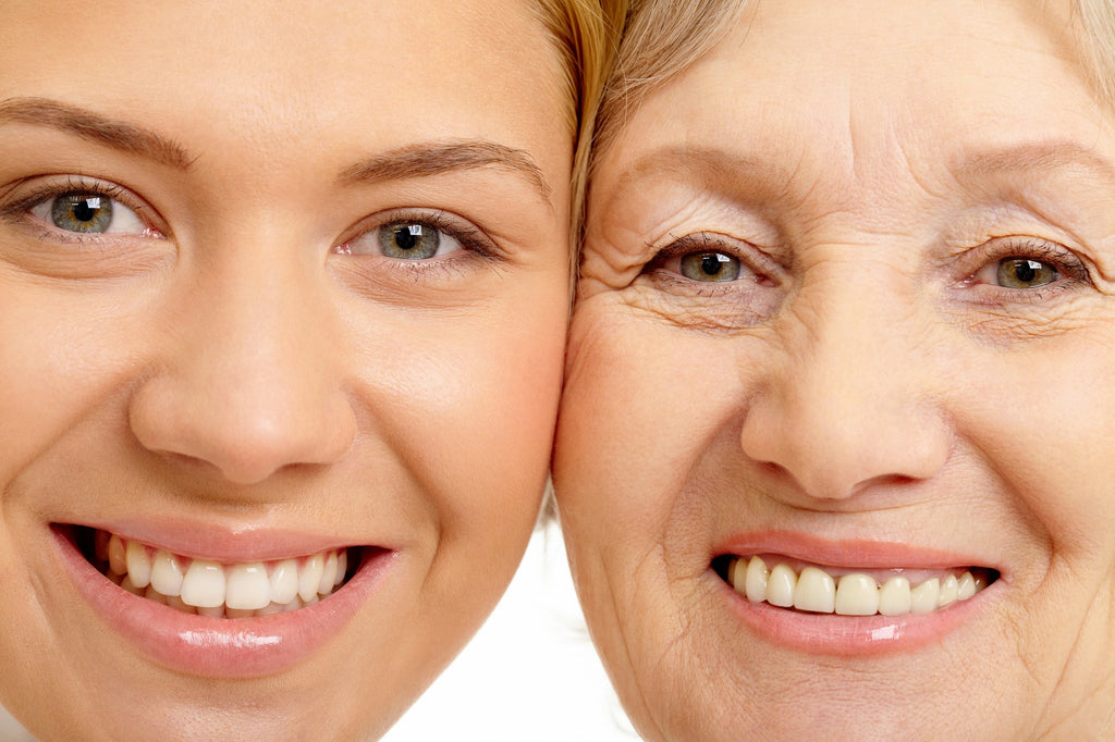 The Science Of Skin Aging