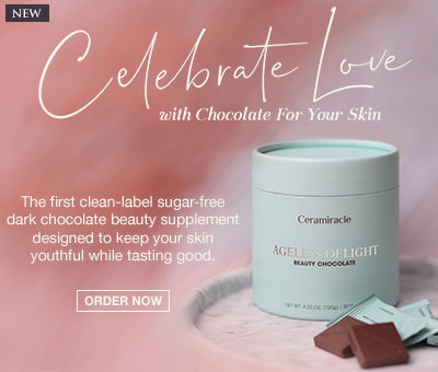 Celebrate Love with Chocolate For Your Skin