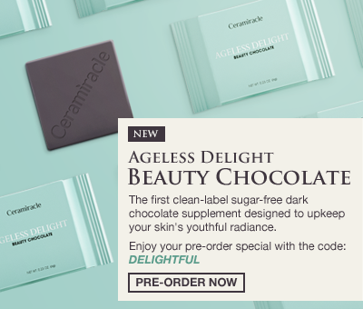 Ageless Delight Beauty Chocolate