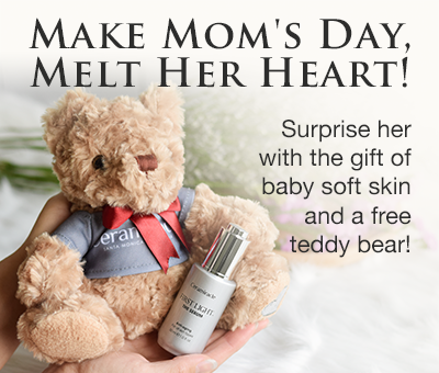 Make Mom's Day, Melt Her Heart!