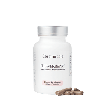 FlowerBerry Eye Illuminating Supplement