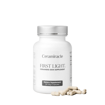 First Light Ceramides Skin Supplement