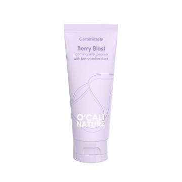 O'Cali Nature Berry Blast Cleansing Jelly