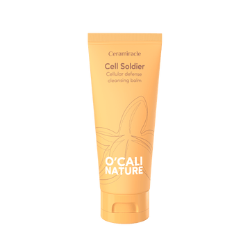 O'Cali Nature Cell Soldier Cleansing Balm