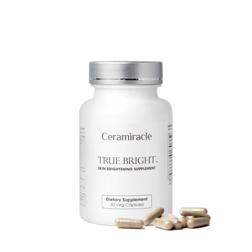 True Bright Skin Brightening Supplement