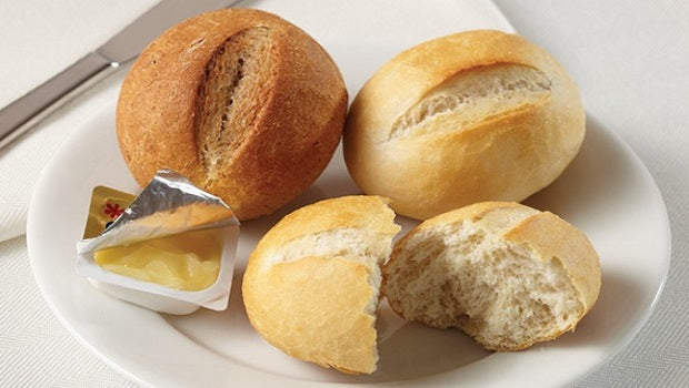 Bread and banquet