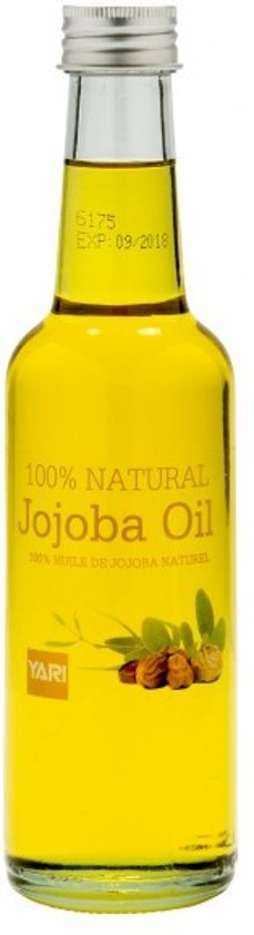 Yari Jojoba Oil 100% Natural 250ml