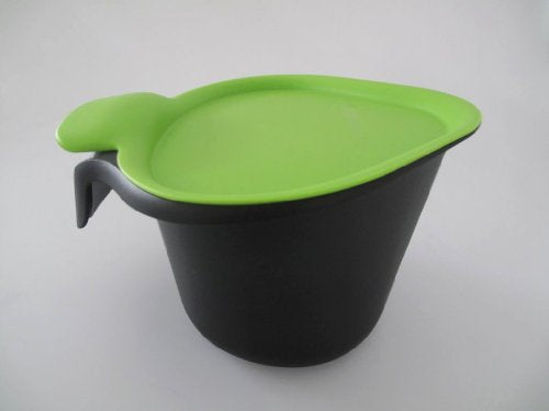 TUPPERWARE All in One/Onion Potato Compost Green Organic bio-waste bin