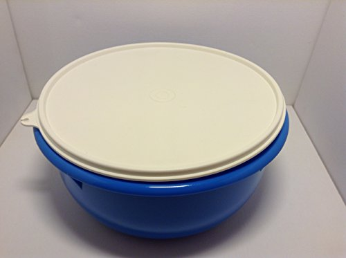 Tupperware Mixing Bowl 3.0 L Peng Blue